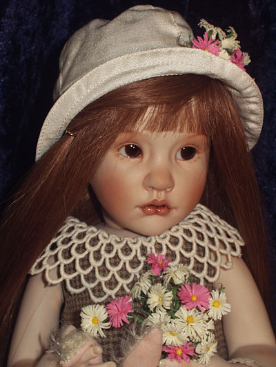 flowergirl 4